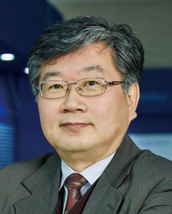 생명공학과 이철균 교수(한국생물공학회 회장)